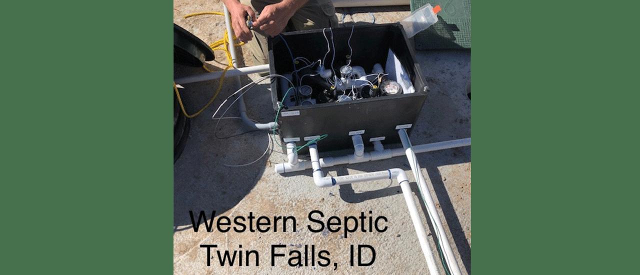 western septic